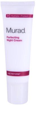 Murad Age Reform creme noturno hidratante