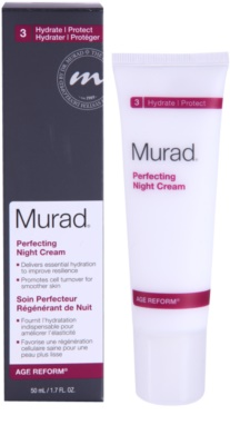 Murad Age Reform crema de noche hidratante 1