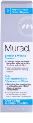 Murad Anti-Aging Blemish Control protivráskový fluid pro pleť s nedokonalostmi 2