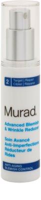 Murad Anti-Aging Blemish Control серум против бръчки  за кожа с несъвършенства
