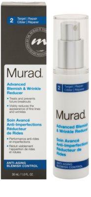 Murad Anti-Aging Blemish Control ránctalanító szérum a bőrhibákra 1