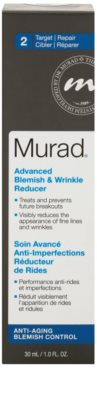 Murad Anti-Aging Blemish Control ránctalanító szérum a bőrhibákra 2