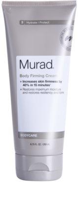 Murad Bodycare testápoló krém a bőr hidratálásáért és feszességéért
