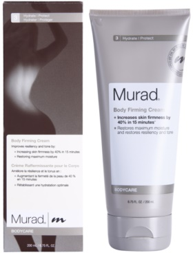 Murad Bodycare crema corporal para hidratar y tensar la piel 1