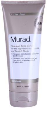 Murad Bodycare sérum corporal anticelulite e antiestrias