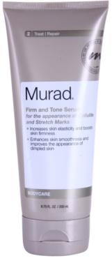 Murad Bodycare tělové sérum proti celulitidě a striím