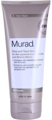 Murad Bodycare testápoló szérum a narancsbőr és striák ellen