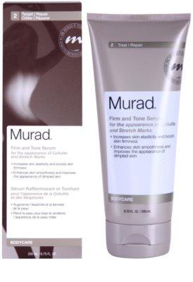 Murad Bodycare sérum corporal anticelulite e antiestrias 1