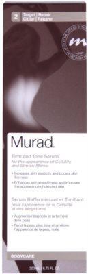 Murad Bodycare serum za telo proti celulitu in strijam 2