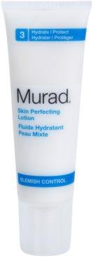 Murad Blemish Control fluid do twarzy redukujący produkcję sebum i zmniejszajacy pory  wyrównujący nierówności