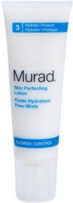 Murad Blemish Control флуид за намаляване на кожния себум и минимизиране на порите изравняващ неравностите