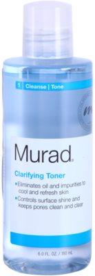 Murad Blemish Control solutie tonica cu efect de iluminare