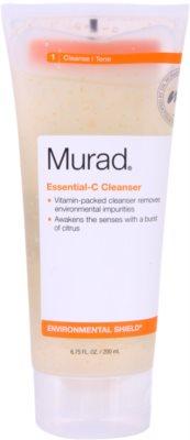 Murad Environmental Shield erfrischendes Reinigungsgel