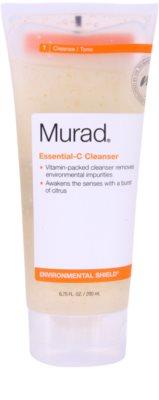 Murad Environmental Shield frissítő tisztító gél