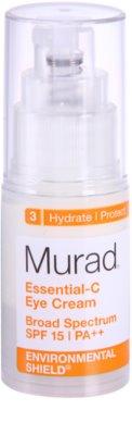 Murad Environmental Shield crema de ochi hidratanta SPF 15