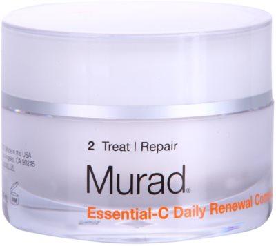 Murad Environmental Shield crema de día reparadora  antiarrugas