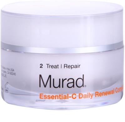Murad Environmental Shield creme de dia renovador antirrugas
