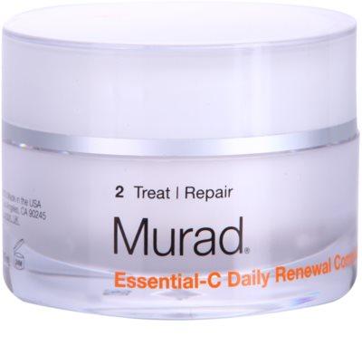 Murad Environmental Shield erneuernde Tagescreme gegen Falten