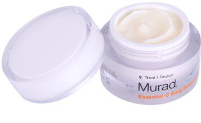 Murad Environmental Shield відновлюючий денний крем проти зморшок 1