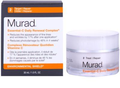 Murad Environmental Shield erneuernde Tagescreme gegen Falten 2