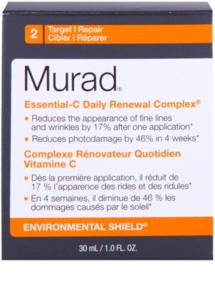Murad Environmental Shield erneuernde Tagescreme gegen Falten 3