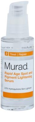 Murad Environmental Shield Gesichtsserum gegen Pigmentflecken
