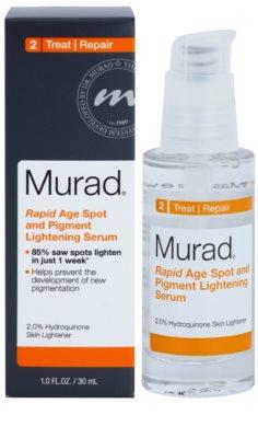 Murad Environmental Shield Gesichtsserum gegen Pigmentflecken 1