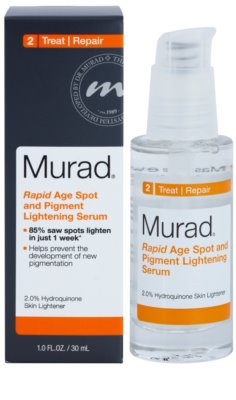 Murad Environmental Shield серум за лице против пигментни петна 1