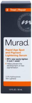 Murad Environmental Shield Gesichtsserum gegen Pigmentflecken 2