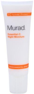 Murad Environmental Shield creme hidratante de noite