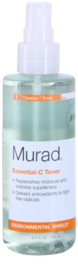 Murad Environmental Shield tónico sin alcohol