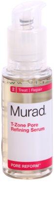 Murad Pore Reform sérum para los poros abiertos para pieles con imperfecciones