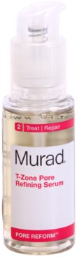 Murad Pore Reform sérum para poros dilatados para pele com imperfeições