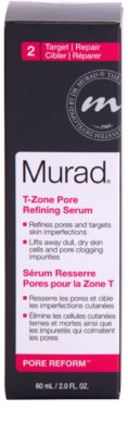 Murad Pore Reform sérum para los poros abiertos para pieles con imperfecciones 2