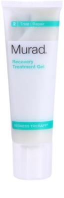 Murad Redness Therapy gel rejuvenescedor para pele sensível e com vermelhidão