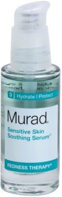 Murad Redness Therapy ser calmant si hidratant pentru piele sensibila cu tendinte de inrosire