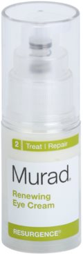 Murad Resurgence oční krém proti vráskám a tmavým kruhům