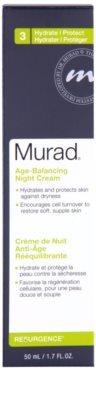 Murad Resurgence rewitalizujący krem na noc 2