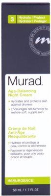 Murad Resurgence revitalisierende Nachtcreme 2