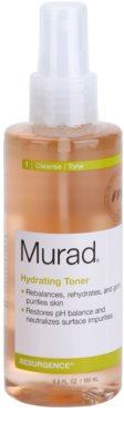 Murad Resurgence tónico hidratante