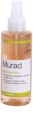Murad Resurgence зволожуючий тонік 1