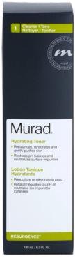 Murad Resurgence tónico hidratante 3