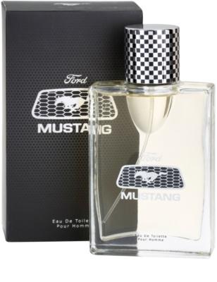 Mustang Mustang Eau de Toilette für Herren 1