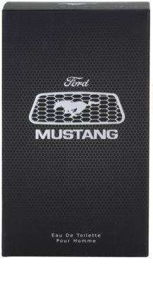 Mustang Mustang Eau de Toilette für Herren 4