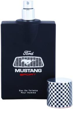 Mustang Mustang Sport Eau de Toilette für Herren 4