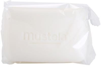 Mustela Bébé Bain jabón suave con cold cream 1