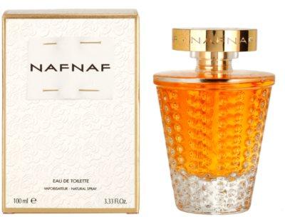 Naf Naf NafNaf toaletna voda za ženske