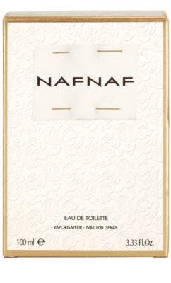 Naf Naf NafNaf toaletní voda pro ženy 4