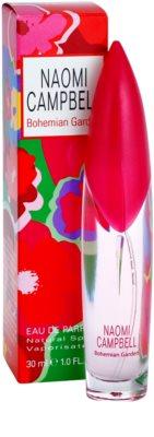 Naomi Campbell Bohemian Garden Eau de Parfum für Damen 2