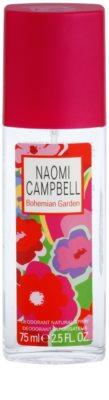 Naomi Campbell Bohemian Garden дезодорант з пульверизатором для жінок